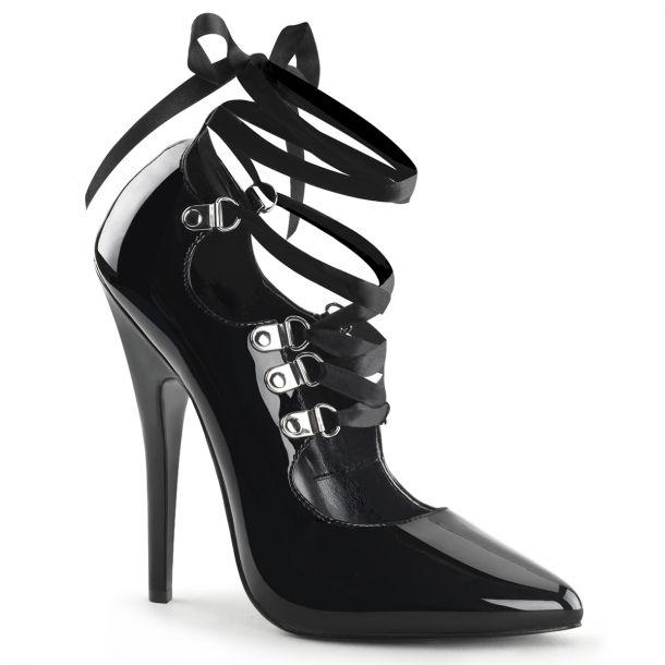 Extrem High Heels DOMINA-456