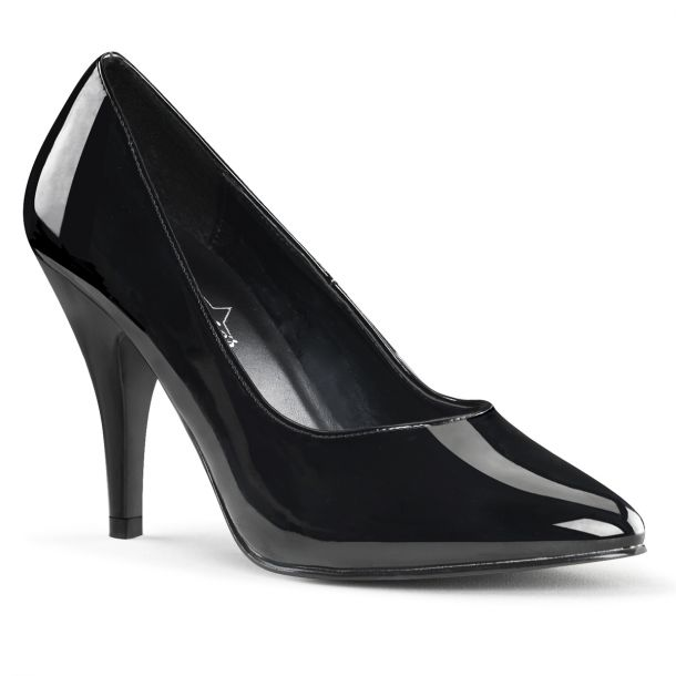 Pumps DREAM-420 - Lack Schwarz*