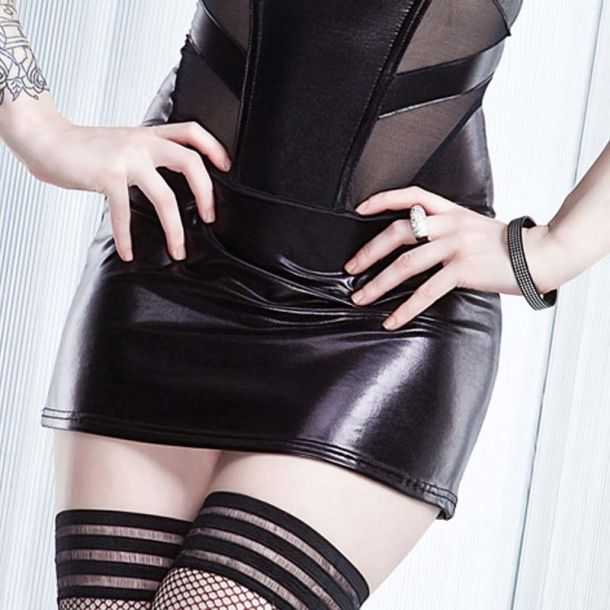 Wetlook Mini Rock : Schwarz*