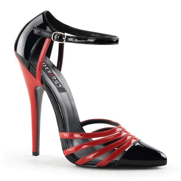 Extrem High Heels DOMINA-412