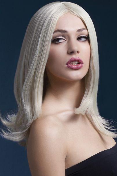 Langhaar Perücke SOPHIA - Blond