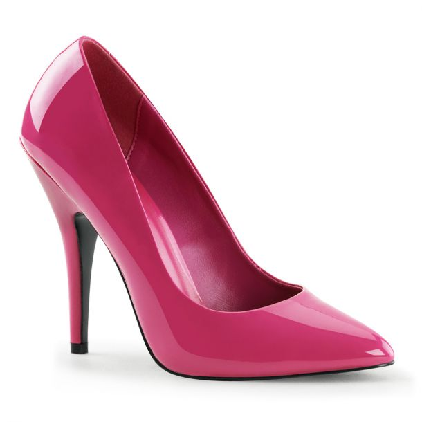 Pumps SEDUCE-420 - Lack Hot Pink