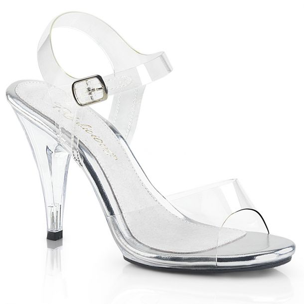 Sandalette CARESS-408 - Klar*