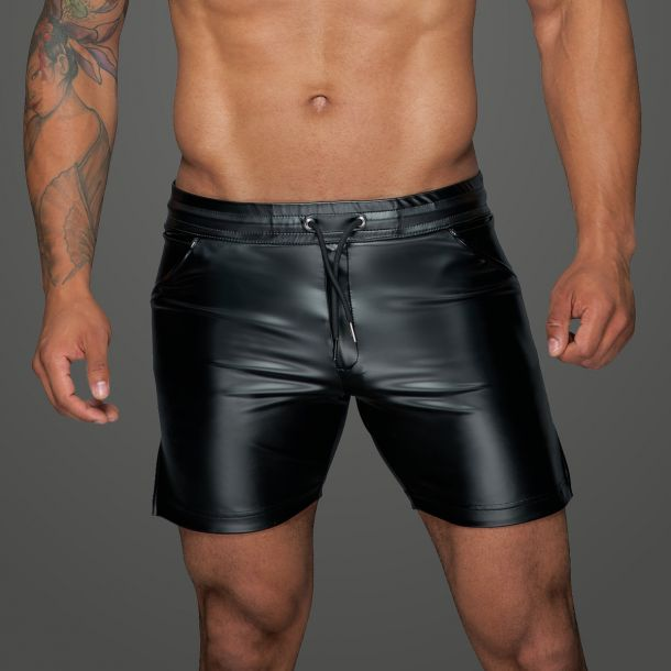Power Wetlook Bermuda Shorts H061