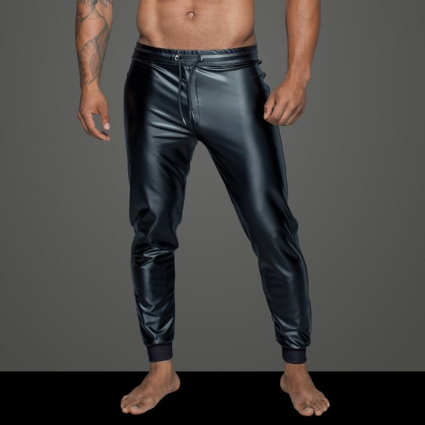 Power Wetlook Treggings H063
