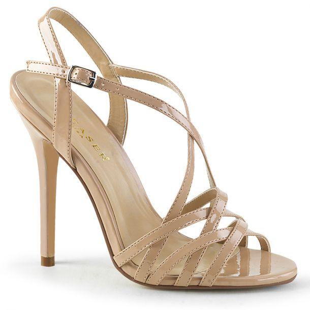 Sandalette AMUSE-13 - Nude*