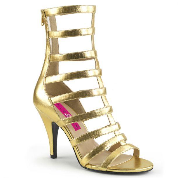 Sandalette DREAM-438 - Gold*