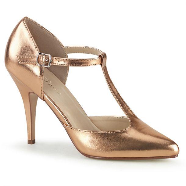Pumps VANITY-415 - Rose Gold Metallic*
