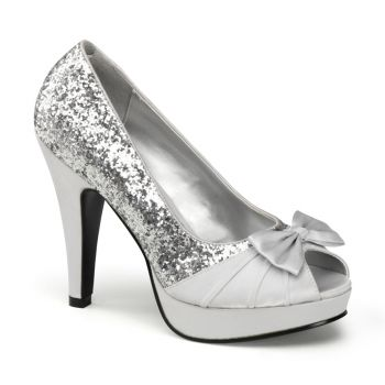 Peeptoes BETTIE-10 - Silber