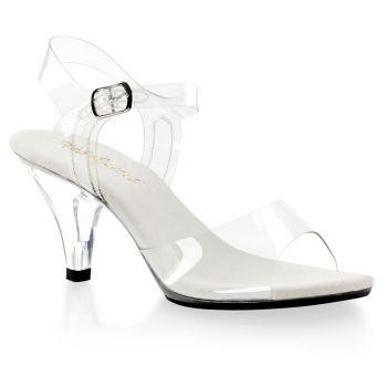 Sandalette BELLE-308 - Klar