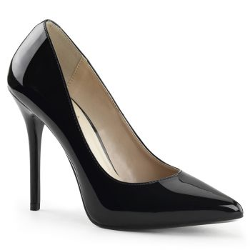 Pumps AMUSE-20 - Lack Schwarz