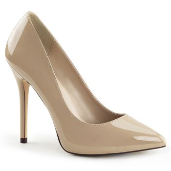 Pumps AMUSE-20 - Lack Creme
