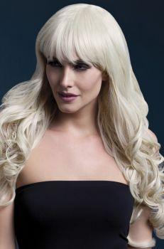 Langhaar Perücke ISABELLE - Blond*