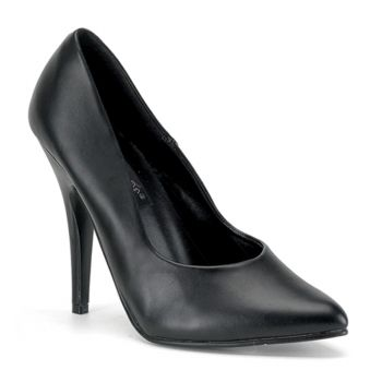 Pumps SEDUCE-420 - PU Schwarz