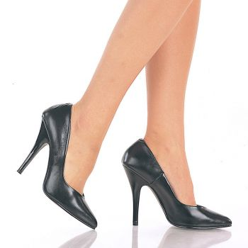 Pumps SEDUCE-420 - Leder Schwarz