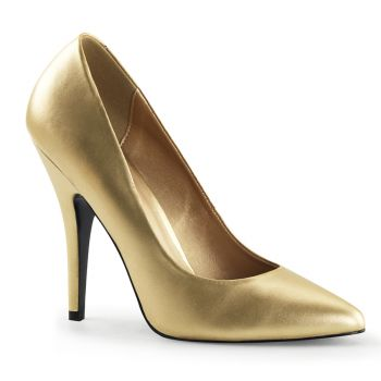 Pumps SEDUCE-420 - PU Gold