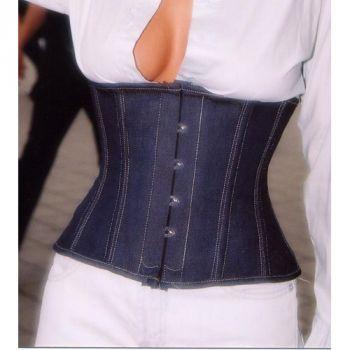 Jeans Korsett STILETT*