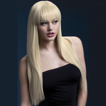 Langhaar Perücke JESSICA - Blond*