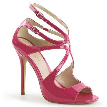Pumps AMUSE-15 - Hot Pink