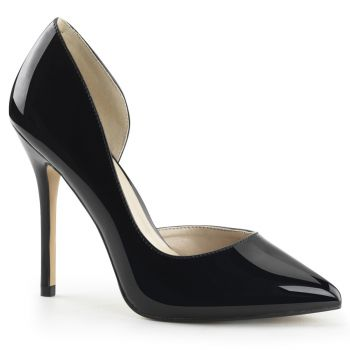 Pumps AMUSE-22 - Lack Schwarz