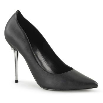 Stiletto Pumps APPEAL-20 - PU Schwarz