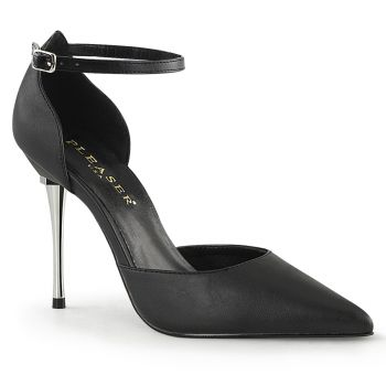Stiletto Pumps APPEAL-21 - PU Schwarz