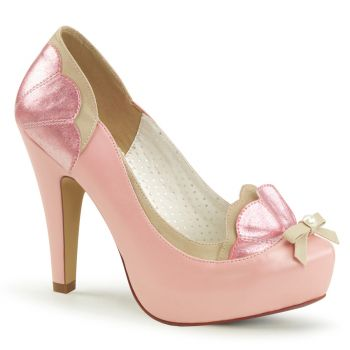Pumps BETTIE-20 - Rosa