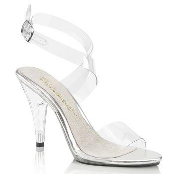 Sandalette  CARESS-412 - Klar