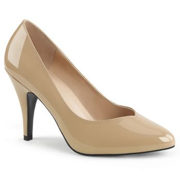 Pumps DREAM-420 - Lack Creme