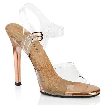 Sandalette GALA-08 - Rose Gold