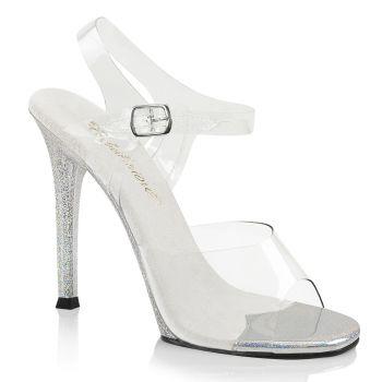 Sandalette GALA-08MG - Klar*