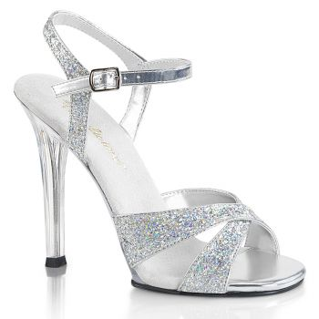Sandalette GALA-19 - Silber