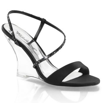 Wedges LOVELY-417 - Schwarz
