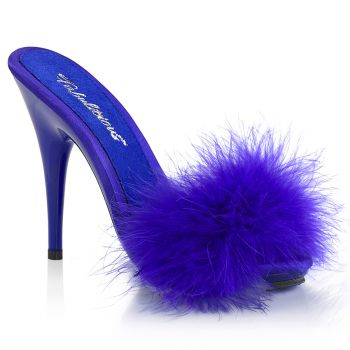 Marabu Pantolette POISE-501F - Blau