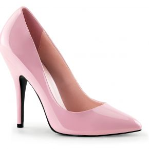 Pumps SEDUCE-420 - Lack Baby Pink