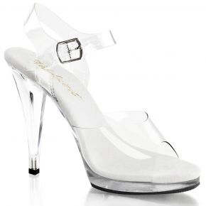 Sandalette FLAIR-408 - Klar
