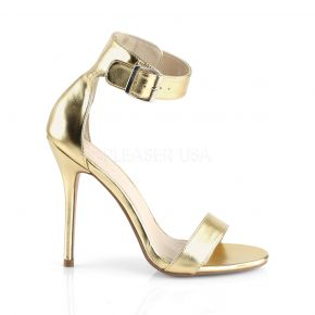Sandalette AMUSE-10 - PU Gold