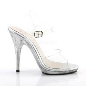 Sandalette POISE-508MG - Klar